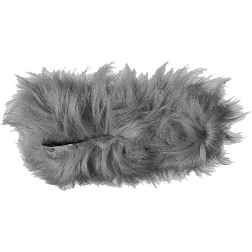 Sennheiser MZH20-1 Long hair wind muff for use with MZW20-1 blimp windscreen (13 oz)