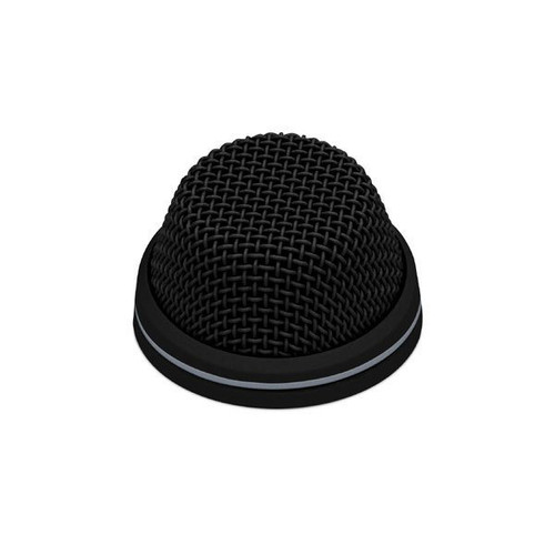 Sennheiser MEB104-LB Speechline Install Boundary Mic - Cardioid - with Bi-Color LED (XLR-5)