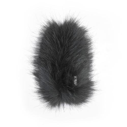 K-Tek Large Fuzzy slip-on Windscreen ZFSOL