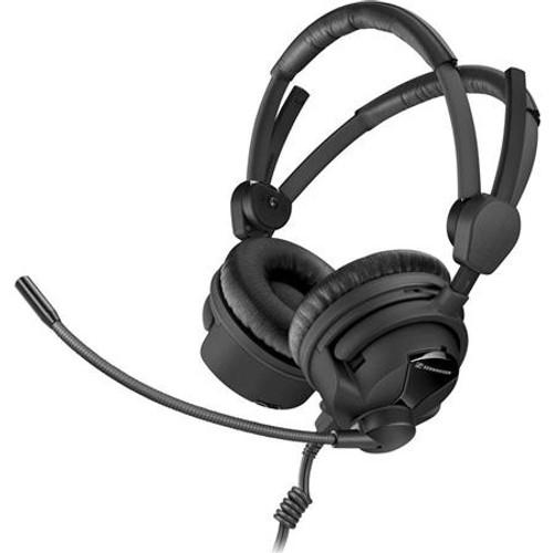 Sennheiser HME26-II-100-X3K1 Professional boomset, 100 ohm