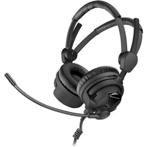 Sennheiser HME26-II-100-8 Professional boomset, 100 ohm