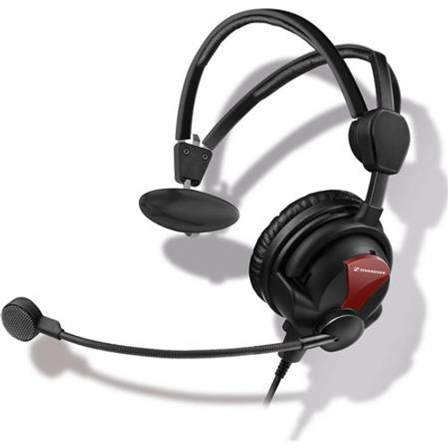 Sennheiser HMD26-II-100-X3K1 Professional boomset, 100 ohm