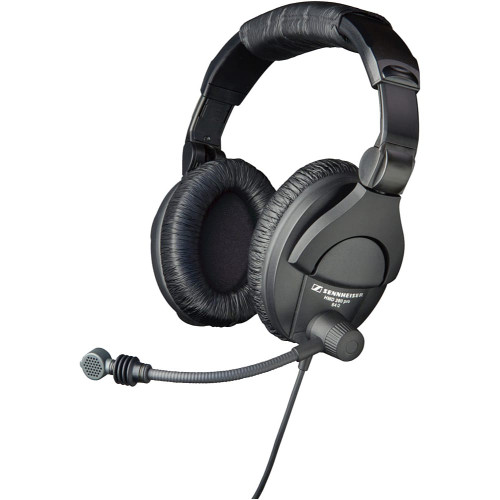 Sennheiser HMD280-XQ Supraural, closed headphones