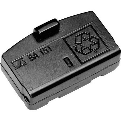 Sennheiser BA151 Rechargeable nickel-metal hydride (NiMH) battery for RI150, RI250, HDI302, RI810S, Set820/820S, Set810/810S, Set250/250S/250-J, Set50 and A200, main