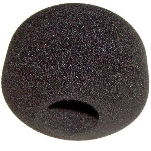Sennheiser MZW80 Black foam windscreen for MKH800 (2.0 oz)