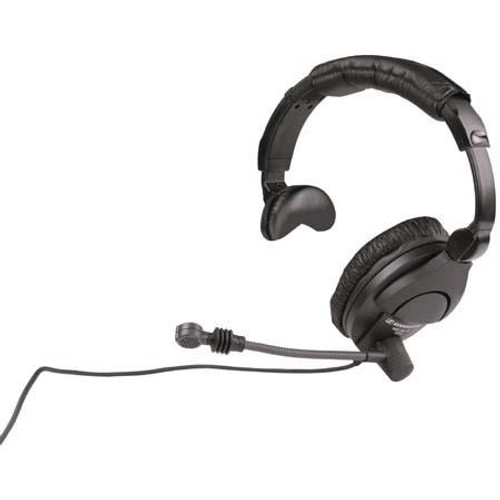 Sennheiser HMD281-XQ Single-sided variant of HMD280