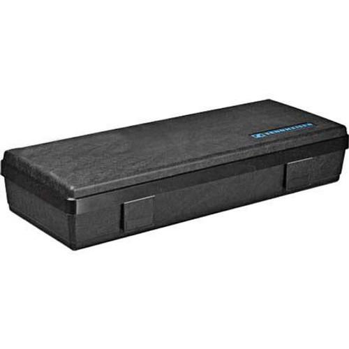 Sennheiser CASESHORTMKH Spare Part: MKH20/30/40/50.  Foam-lined hardshell polymer case, main