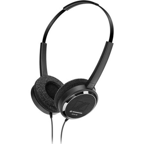 Sennheiser HP02-100 On-ear headphones