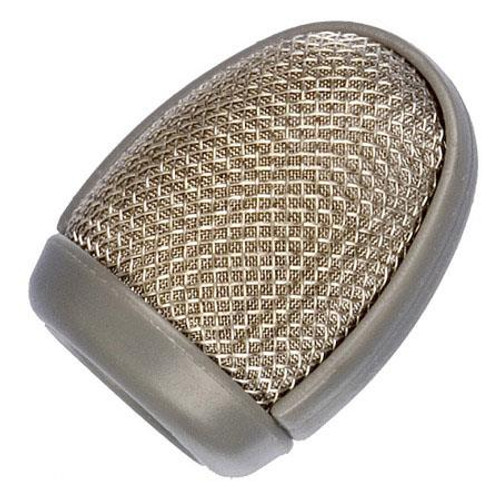 Sennheiser MZW104-NI Steel mesh grille for ME104 and ME105 (nickel)