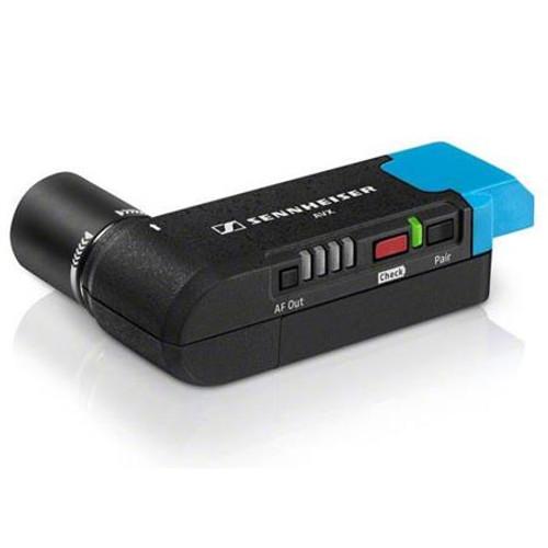 Sennheiser US Wireless Vocal Microphone Set