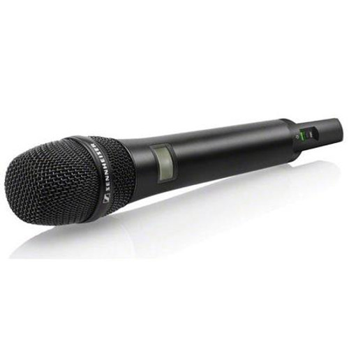Sennheiser US Wireless Handheld Microphone Set