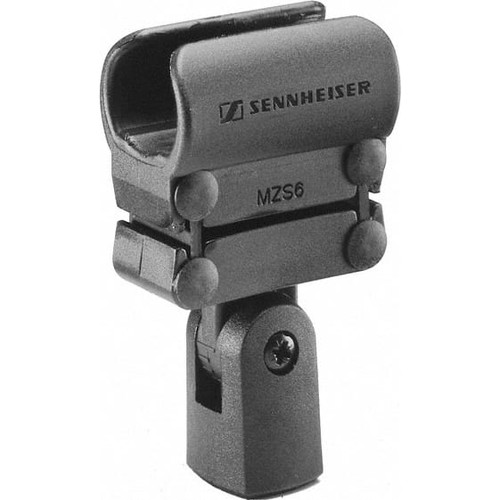 Sennheiser MZS6 Shockmount stand adapter for K6 Series  (2.5oz)