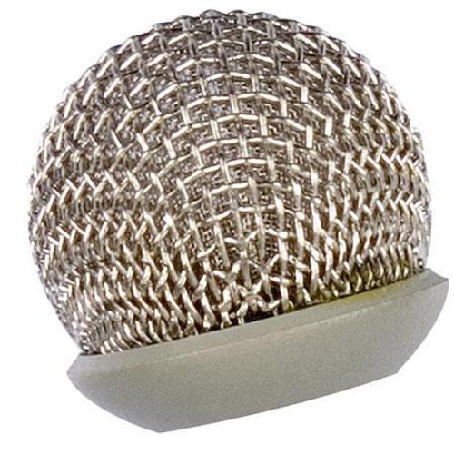 Sennheiser MZW102-NI Steel mesh grille for ME102 (nickel)