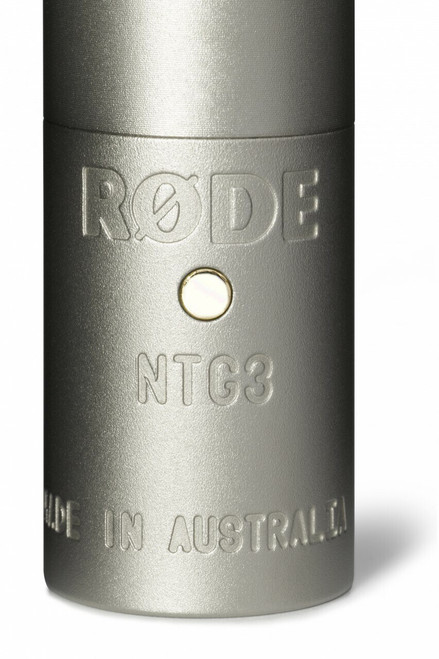 DVcreator Location Sound Package 4 - RODE NTG3