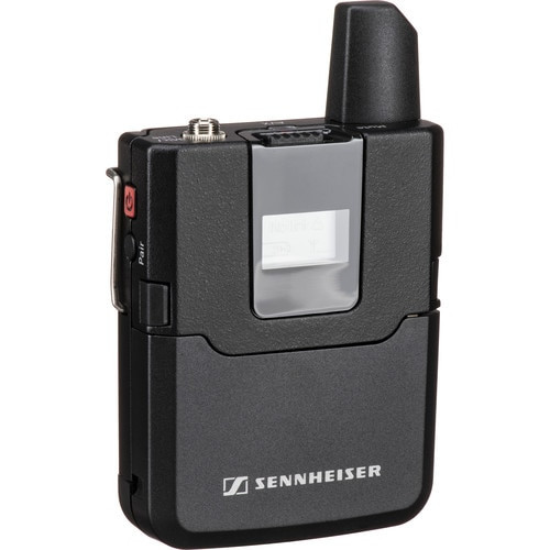 Sennheiser US Wireless Lavalier Set