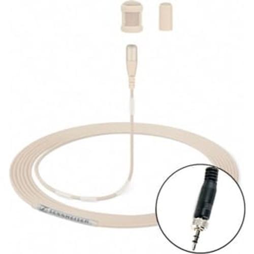 Sennheiser MKE1-EW-M Paintable Ultra-miniature omni lavalier mic