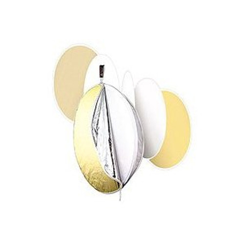 "Photoflex Multidisc 42"" Reflector by Photoflex"