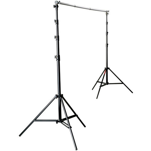 Photoflex Pro-Duty Backdrop Support Kit (12.5' Width)