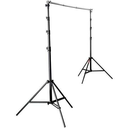 Photoflex Pro-Duty Backdrop Support Kit (12.5' Width)