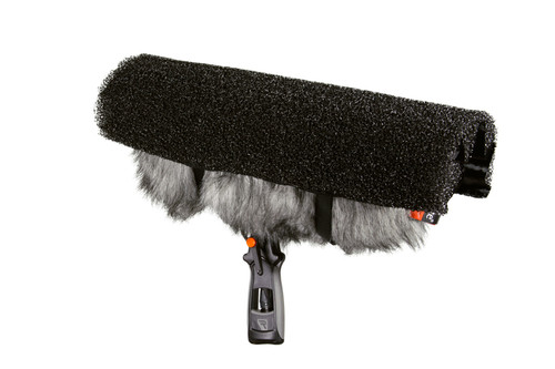 Rycote 214112 Duck Raincover for Windshield 2