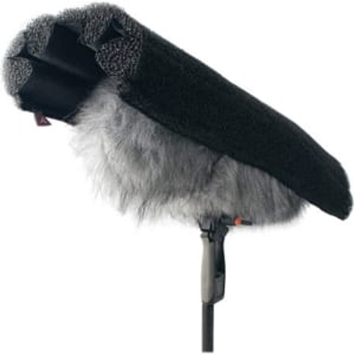 Rycote 214121 Duck Raincover Stereo for Stereo Windshield AE
