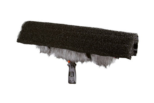 Rycote 214122 Duck Raincover Stereo for Stereo Windshield AF