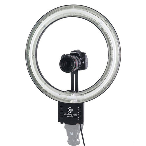 Diva Ring Light Nova For Sale