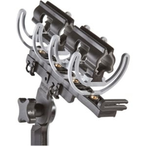Rycote 041123 InVision BH Microphone Shockmount