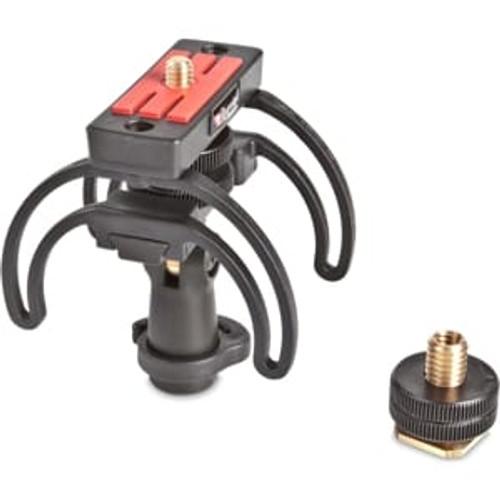 Rycote 041119 Portable Recorder Shockmount