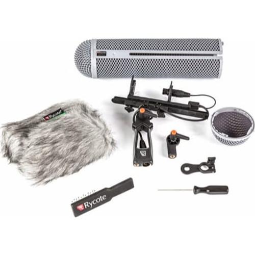 Rycote 086001 Modular Windshield 4 Kit