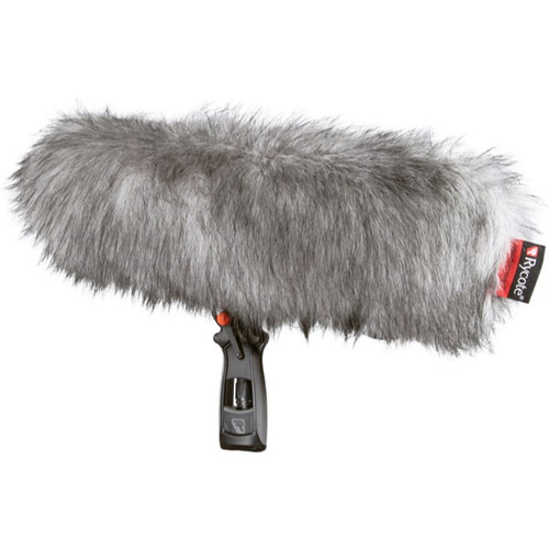 Rycote 086068 Modular Windshield 4 Kit (XLR-5), w/ Connbox 4