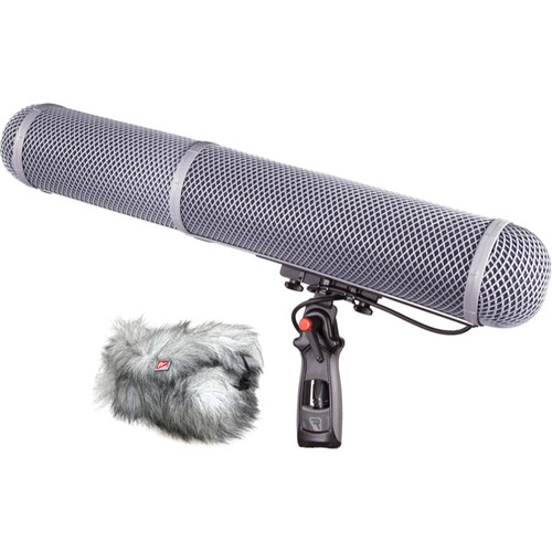 Rycote 086061 Modular Windshield 8J Kit, for Sennheiser MKH8070: Windshield, Windjammer