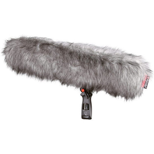 Rycote 086061 Modular Windshield 8J Kit, for Sennheiser MKH8070: Windjammer