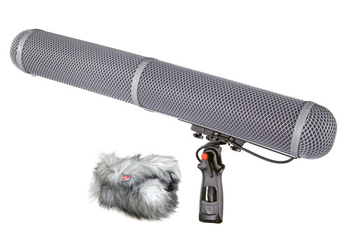 Rycote 086058 Modular Windshield 11 Kit, For Rode NTG-8