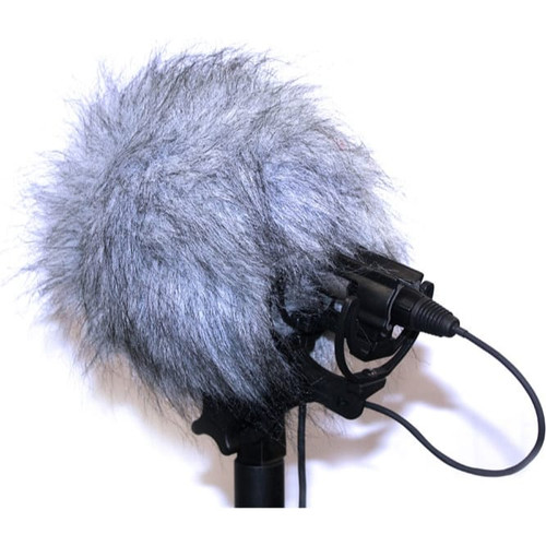 Rycote 021801 BBG Windjammer, Fits all 100mm BBG sizes