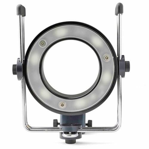 Reflecmedia MicroLite and 8'x8' Deskshoot Lite Drape Bundle (RM4511)