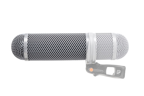 Rycote 010422 Super-Shield, Front Pod only (Medium)