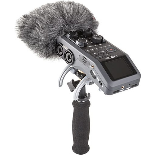 DVeStore | Zoom H6 Portable Six Track Handy Recorder