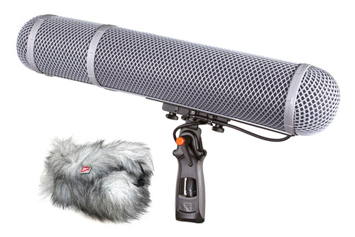 Rycote 086006 Modular Windshield 6 Kit