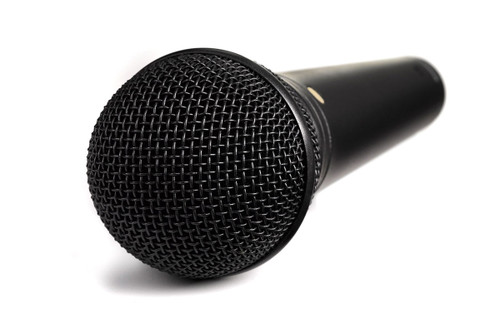 RODE M1 Dynamic Microphone Top