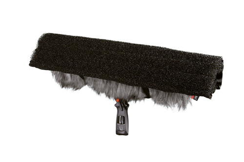 Rycote 214101 Duck Raincover for Windshield 4, Super-Shield Medium and Super-Shield Large