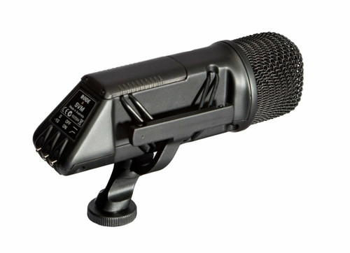 Rode Stereo VideoMic Stereo Microphone