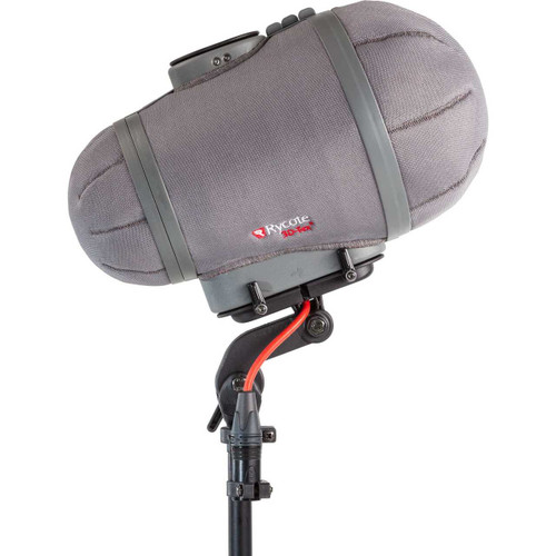 Rycote 089103 Cyclone Windshield Kit, Small