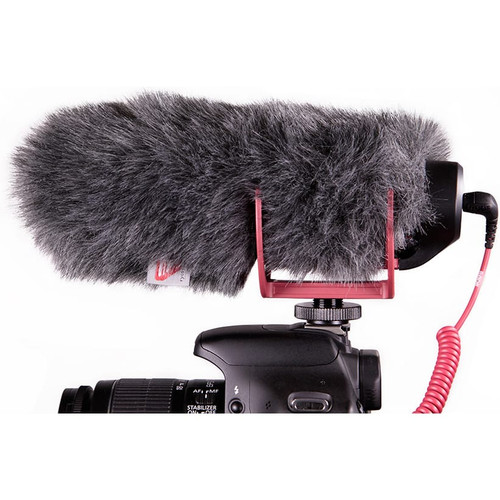 Rycote 055455 Mini Windjammer for Rode Videomic Go