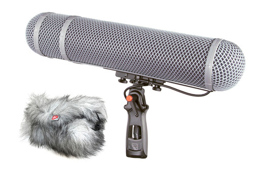 Rycote 086005 Modular Windshield 5 Kit