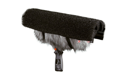Rycote Duck Raincover for Windshield 1