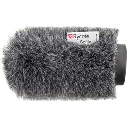Rycote 033022 10cm Standard Hole Classic-Softie (19/22)