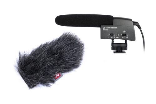 Rycote 055364 Mini Windjammer for Sennheiser MKE400