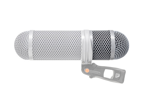 Rycote 010420 Super-Shield, Rear Pod only (for All sizes)
