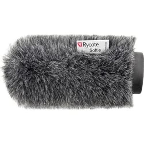 Rycote 033033 12cm Large Hole Classic-Softie (24/25)